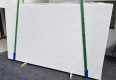 Lieferung polierte Unmaßplatten 2 cm aus Natur Marmor OPAL WHITE 1375. Detail Bild Fotos
