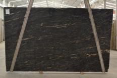 Lieferung geschliffene Unmaßplatten 3 cm aus Natur Granit orion Q02425. Detail Bild Fotos
