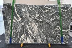 Lieferung polierte Unmaßplatten 2 cm aus Natur Marmor Ovulato 1269. Detail Bild Fotos