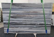 Lieferung polierte Unmaßplatten 2 cm aus Natur Dolomit PALISSANDRO BLUE BRONZO VENATO 1298. Detail Bild Fotos