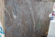 Lieferung gesägte Blöcke 139 cm aus Natur Dolomit PALISSANDRO BRONZO NUVOLATO Z0165. Detail Bild Fotos