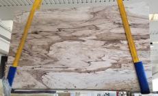 Lieferung polierte Unmaßplatten 2 cm aus Natur Marmor PALISSANDRO CLASSICO AA T0046. Detail Bild Fotos