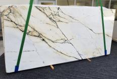 Lieferung polierte Unmaßplatten 2 cm aus Natur Marmor PAONAZZO EXTRA 1412. Detail Bild Fotos