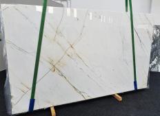Lieferung polierte Unmaßplatten 2 cm aus Natur Marmor PAONAZZO 1432. Detail Bild Fotos