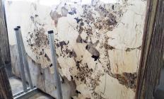 Lieferung polierte Unmaßplatten 2 cm aus Natur Granit PATAGONIA A0382. Detail Bild Fotos