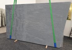 Lieferung geschliffene Unmaßplatten 3 cm aus Natur Kalkstein PIETRA DI CARDOSO 1327. Detail Bild Fotos