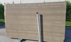 Lieferung polierte Unmaßplatten 2 cm aus Natur Marmor RIVER GREY ZL0091. Detail Bild Fotos
