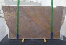 Lieferung polierte Unmaßplatten 2 cm aus Natur Marmor SIENA PORPORA 1199P. Detail Bild Fotos