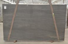 Lieferung polierte Unmaßplatten 3 cm aus Natur Quarzit SILVER BREEZE BQ02078. Detail Bild Fotos