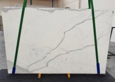 Lieferung gesägte Unmaßplatten 2 cm aus Natur Marmor STATUARIO EXTRA 1273. Detail Bild Fotos