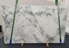 Lieferung polierte Unmaßplatten 2 cm aus Natur Dolomit SUPER WHITE 1333. Detail Bild Fotos