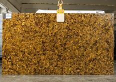 Lieferung polierte Unmaßplatten 2.5 cm aus Natur Halbedelstein TIGER EYE RANDOM LA3. Detail Bild Fotos