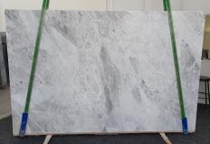 Lieferung polierte Unmaßplatten 2 cm aus Natur Marmor TRAMBISERA 12931. Detail Bild Fotos