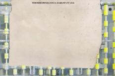 Lieferung polierte Unmaßplatten 2 cm aus Natur Marmor TRANI BIANCONE EXTRA 1012. Detail Bild Fotos
