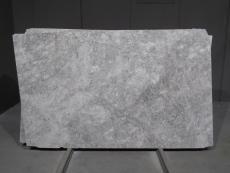 Lieferung geschliffene Blöcke 2 cm aus Natur Marmor TUNDRA GREY 1724M. Detail Bild Fotos