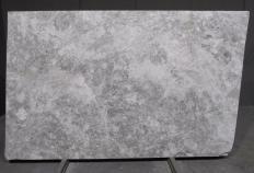 Lieferung geschliffene Unmaßplatten 2 cm aus Natur Marmor TUNDRA GREY 1560M. Detail Bild Fotos