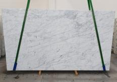 Lieferung gesägte Unmaßplatten 3 cm aus Natur Marmor VENATINO BIANCO 1299. Detail Bild Fotos