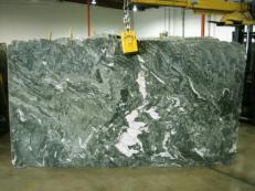 Lieferung polierte Unmaßplatten 2 cm aus Natur Gneis VERDITALIA cev32432. Detail Bild Fotos