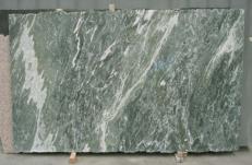 Lieferung gebürstete Unmaßplatten 3 cm aus Natur Gneis VERDITALIA C-16857. Detail Bild Fotos