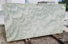 Lieferung rohe Blöcke 160 cm aus Natur Marmor Vert d'Estours N320. Detail Bild Fotos