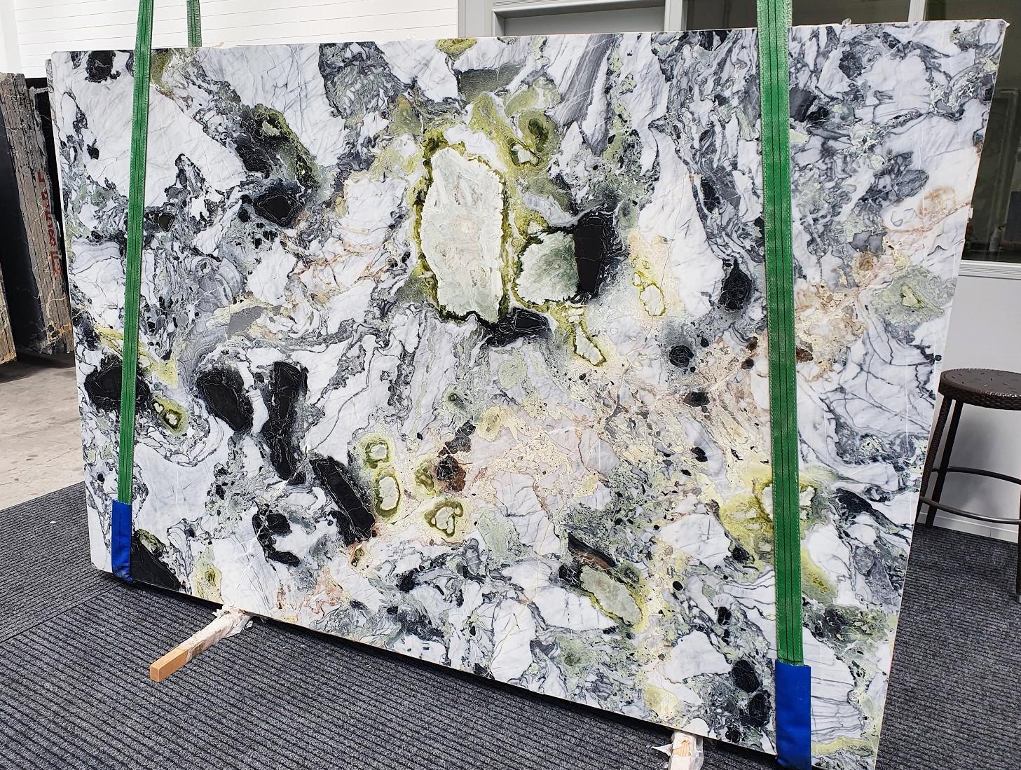AMAZONIA polierte Unmaßplatten 1386 aus Natur Marmor , Slab #31: Lieferung Veneto, Italien