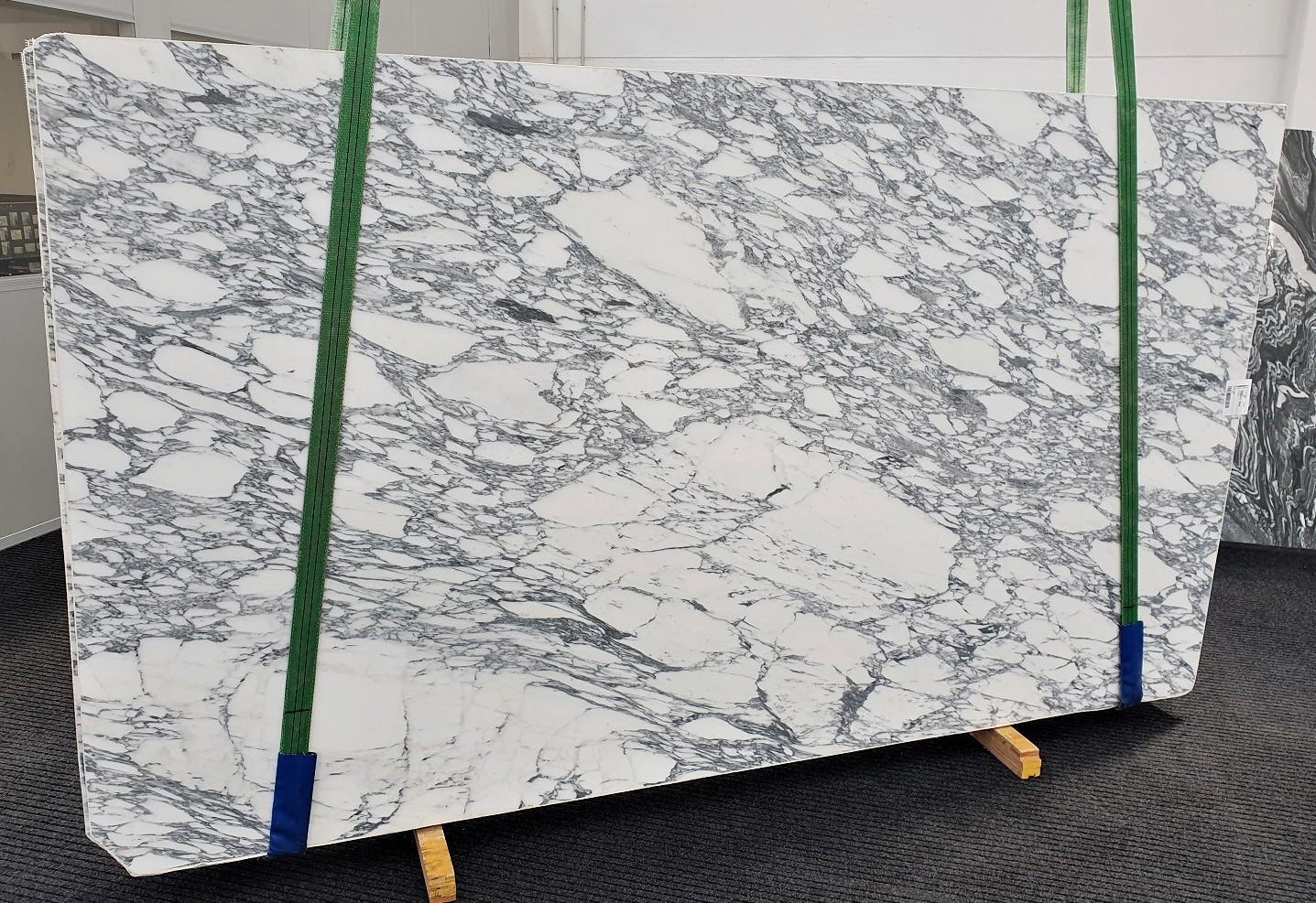 ARABESCATO CORCHIA geschliffene Unmaßplatten 1420 aus Natur Marmor , Slab #09: Lieferung Veneto, Italien