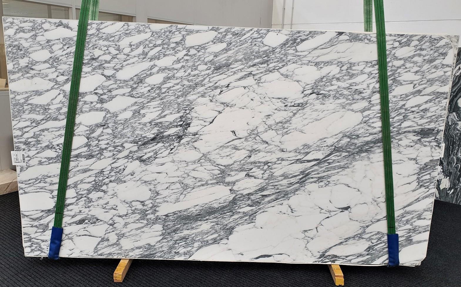 ARABESCATO CORCHIA geschliffene Unmaßplatten 1420 aus Natur Marmor , Slab #34: Lieferung Veneto, Italien