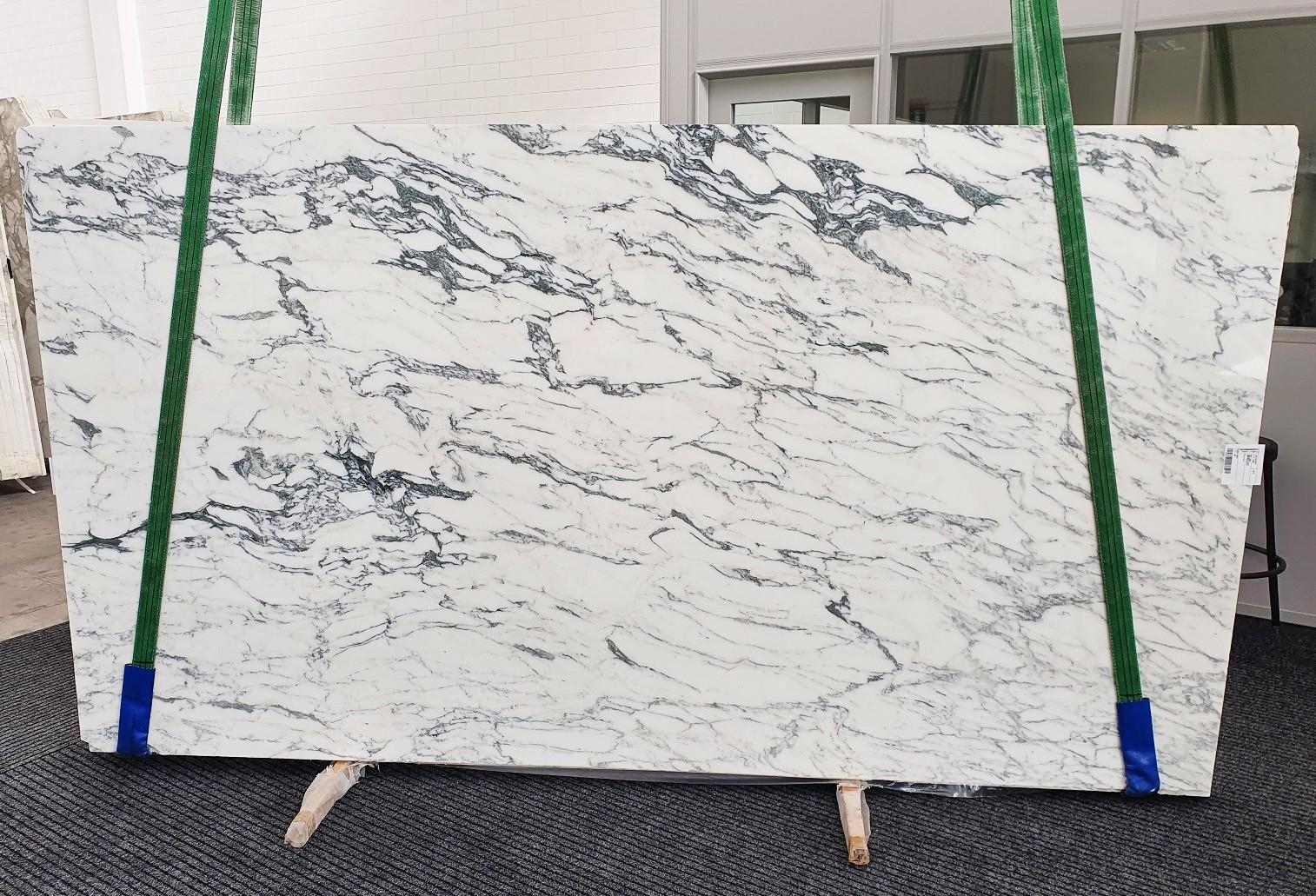 ARABESCATO FAINELLO polierte Unmaßplatten 1356 aus Natur Marmor , Slab #16: Lieferung Veneto, Italien