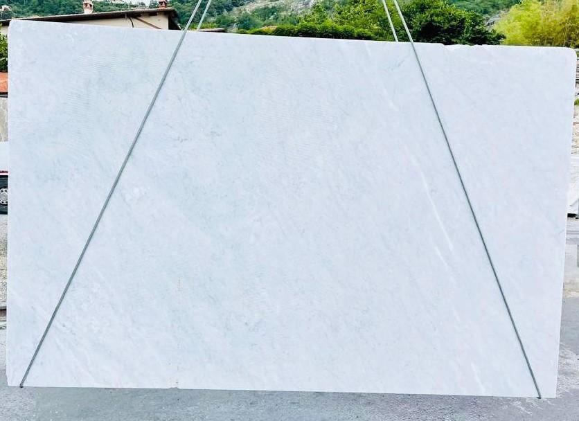 BIANCO CARRARA C rohe Unmaßplatten D210930 aus Natur Marmor , Bnd04: Lieferung Veneto, Italien