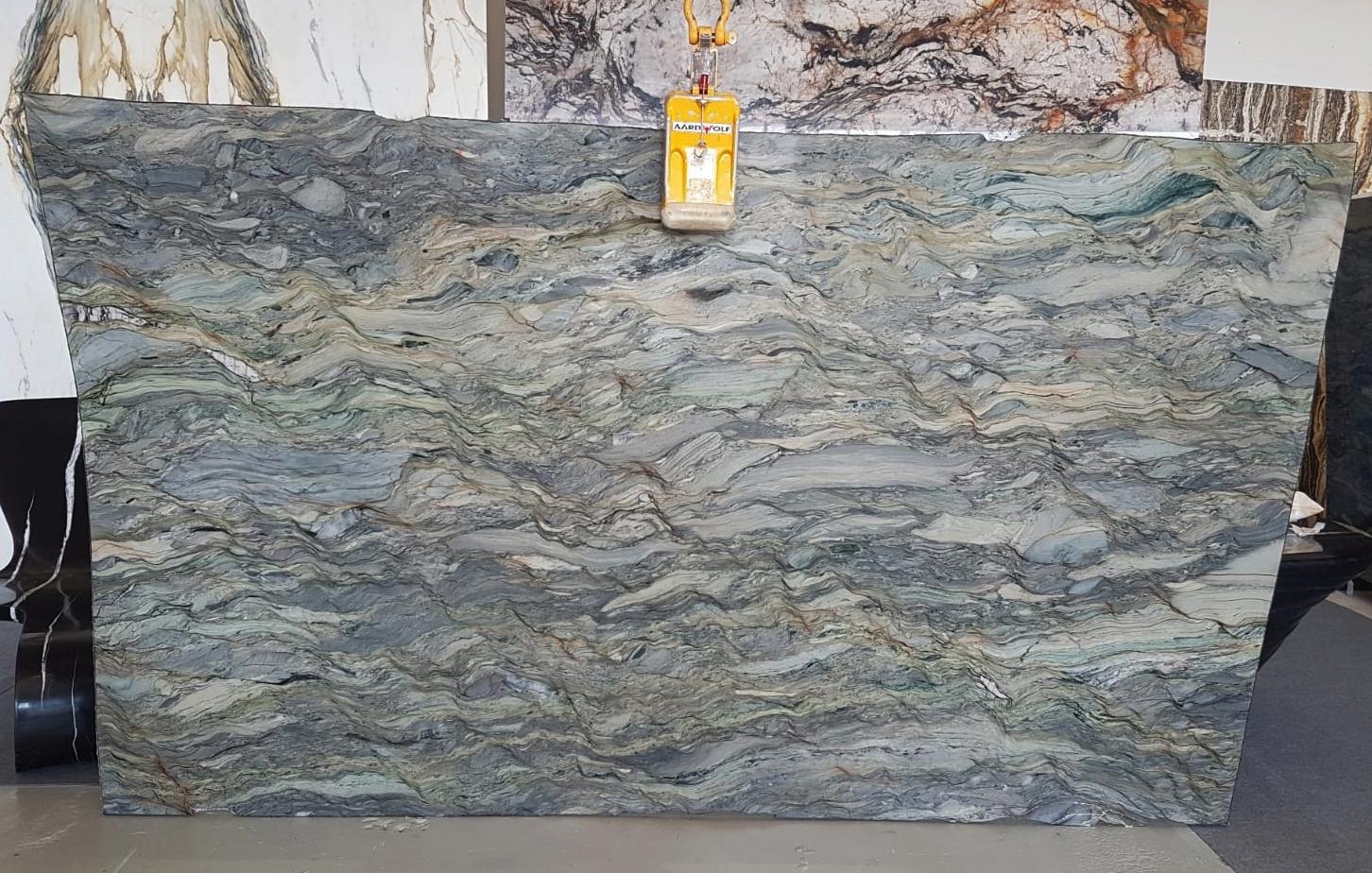 FUSION LIGHT polierte Unmaßplatten AA U0248 aus Natur Marmor , Bund #4-28: Lieferung Veneto, Italien
