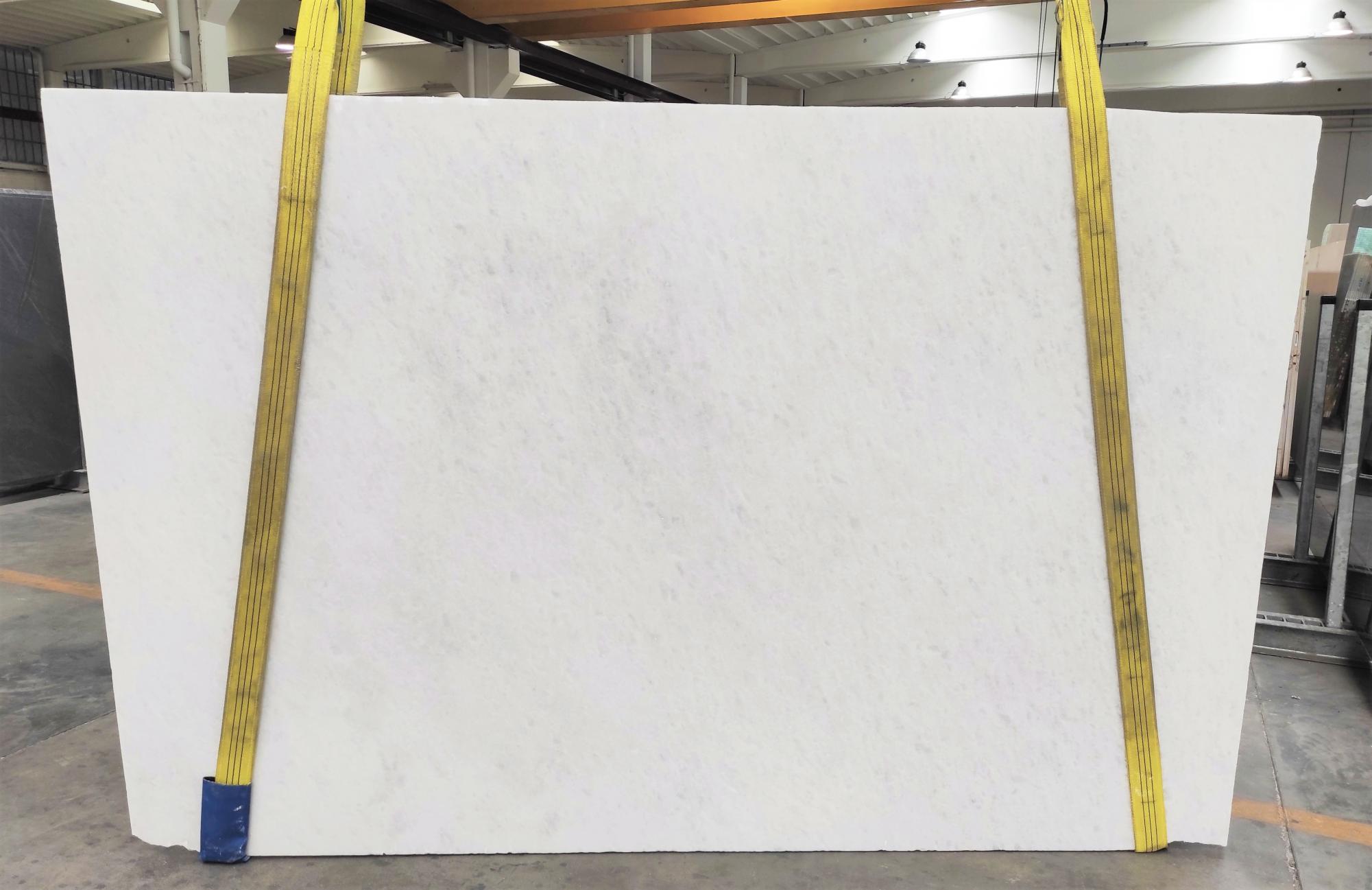 OPAL WHITE polierte Unmaßplatten 1704M aus Natur Marmor , Slab #11: Lieferung Veneto, Italien
