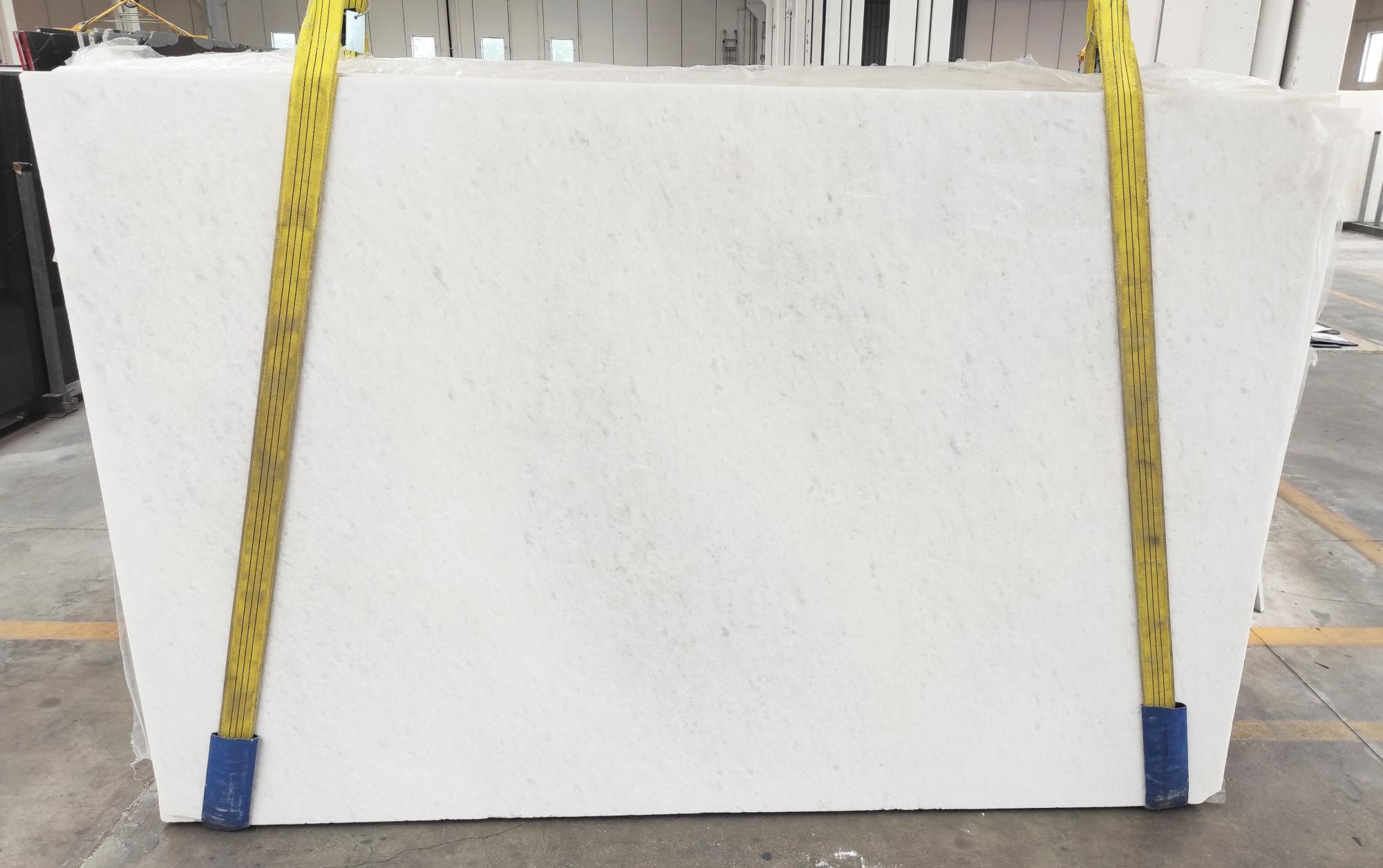 OPAL WHITE polierte Unmaßplatten 1704M aus Natur Marmor , Slab #21: Lieferung Veneto, Italien