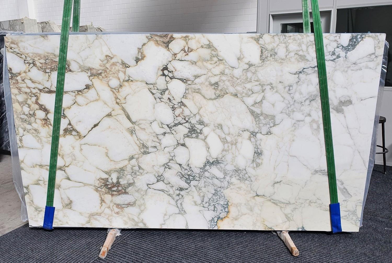PAONAZZO VAGLI polierte Unmaßplatten 1363 aus Natur Marmor , Slab #31: Lieferung Veneto, Italien