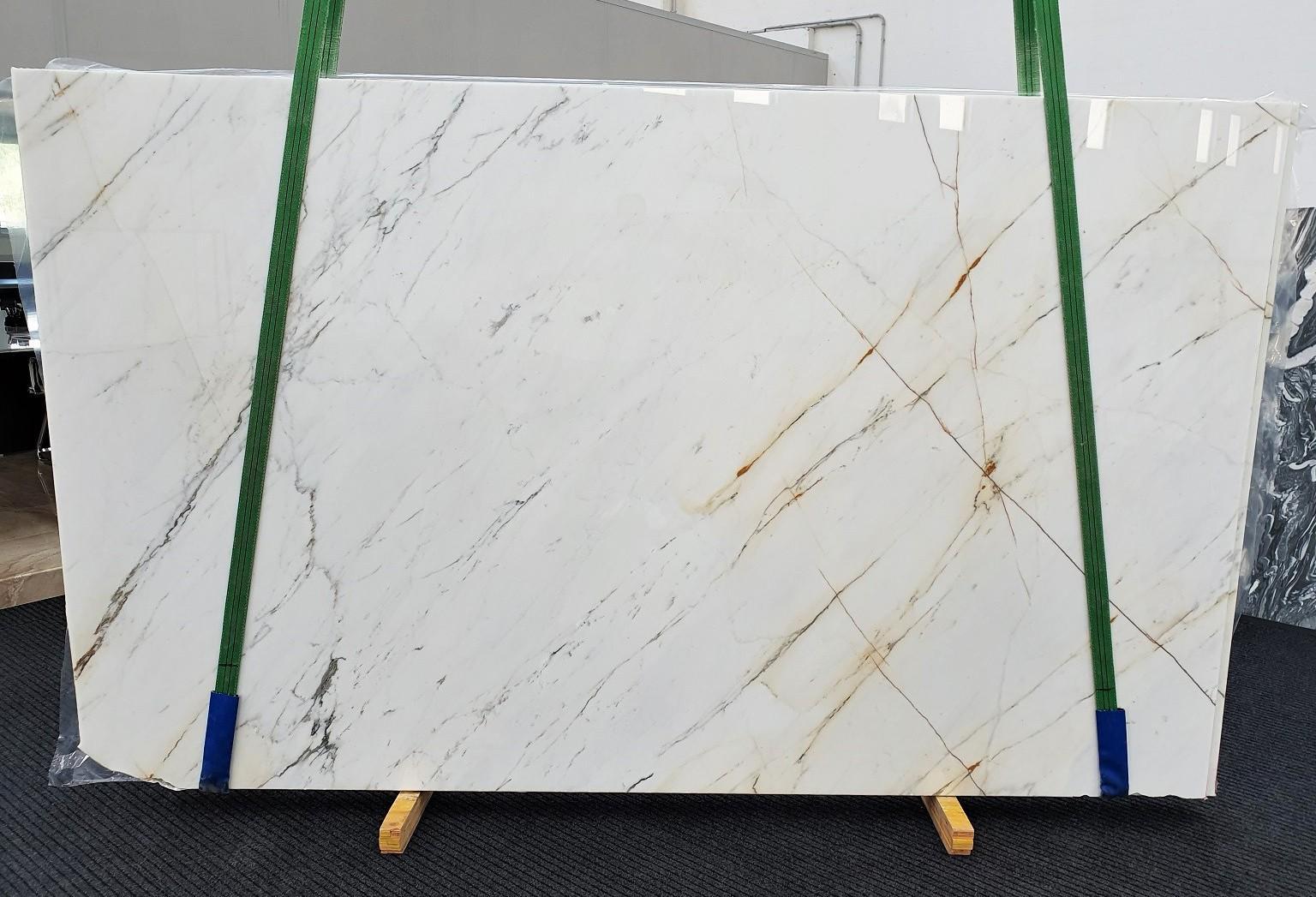 PAONAZZO polierte Unmaßplatten 1432 aus Natur Marmor , Slab #16: Lieferung Veneto, Italien