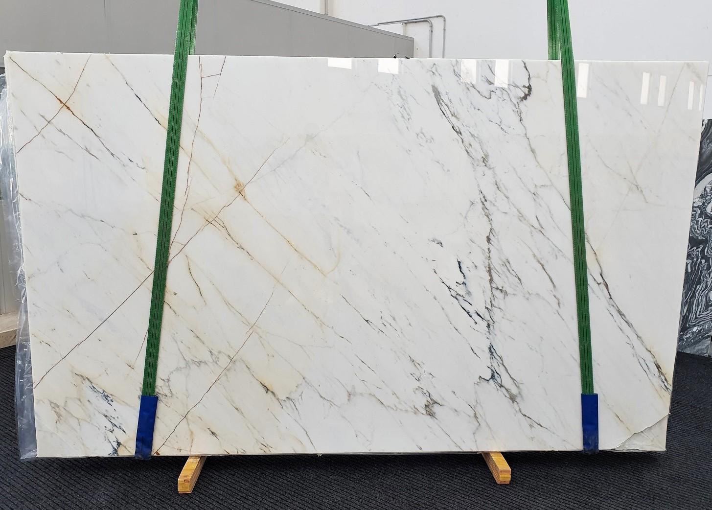 PAONAZZO polierte Unmaßplatten 1432 aus Natur Marmor , Slab #23: Lieferung Veneto, Italien