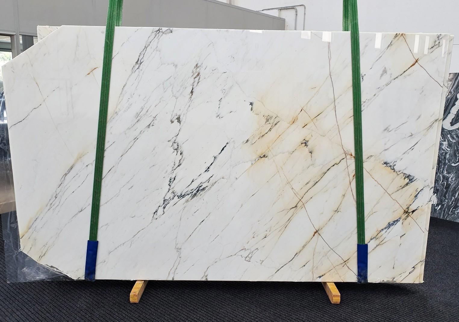 PAONAZZO polierte Unmaßplatten 1432 aus Natur Marmor , Slab #32: Lieferung Veneto, Italien