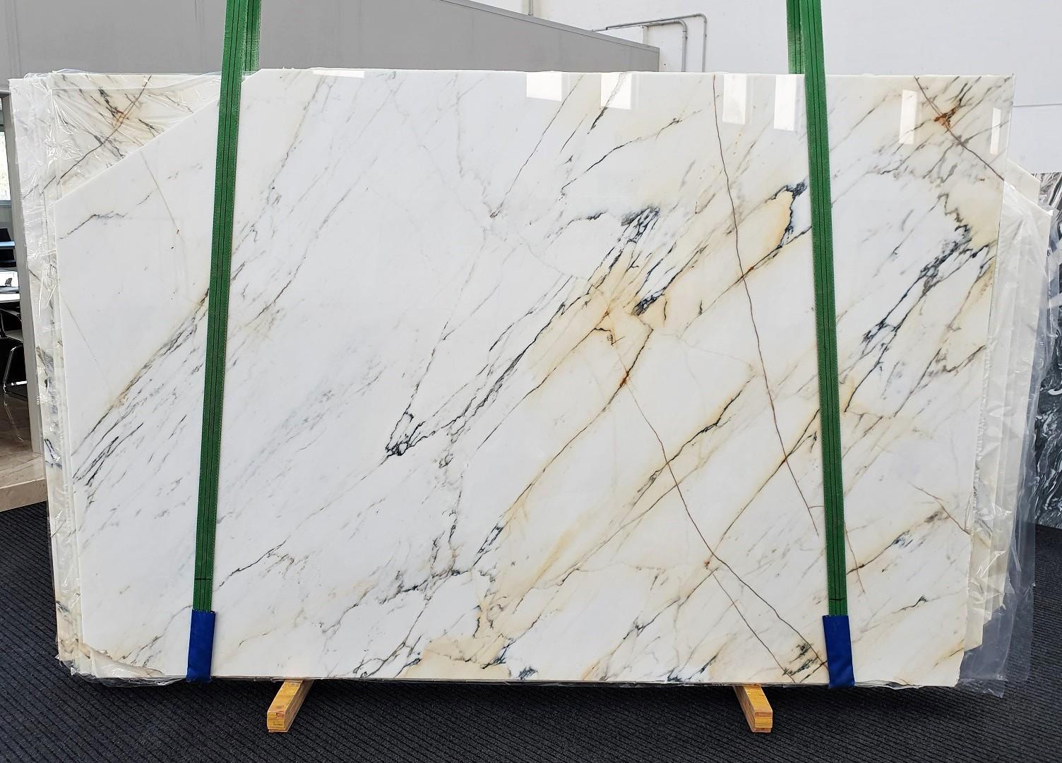PAONAZZO polierte Unmaßplatten 1432 aus Natur Marmor , Slab #40: Lieferung Veneto, Italien
