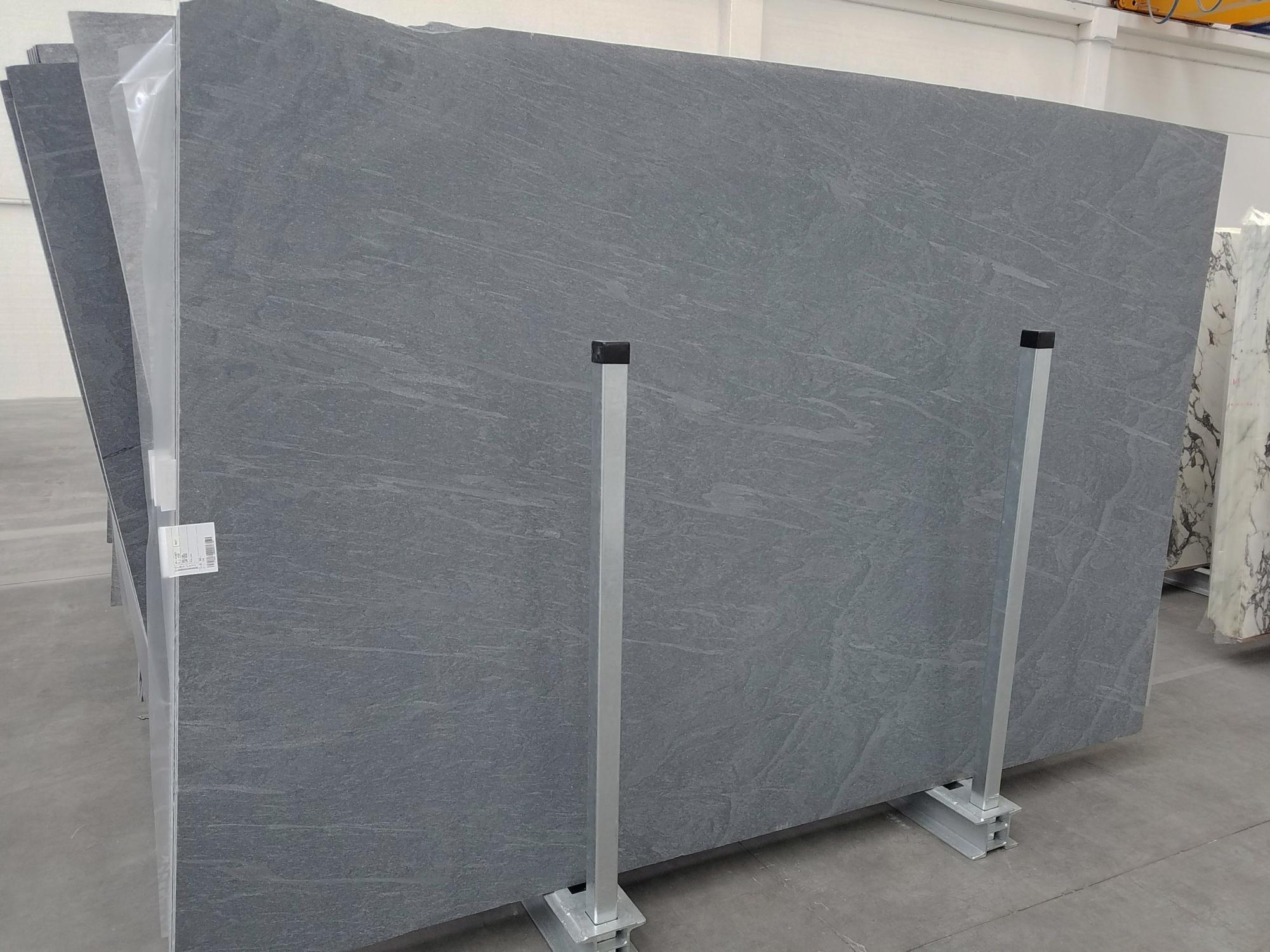 PIETRA DI CARDOSO geschliffene Unmaßplatten 1338 aus Natur Kalkstein , SL2CM: Lieferung Veneto, Italien