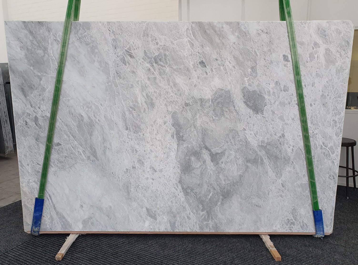 TRAMBISERA polierte Unmaßplatten 12931 aus Natur Marmor , Bnd02-Slb16: Lieferung Veneto, Italien