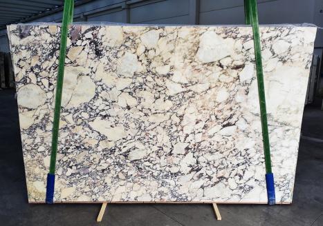 CALACATTA VIOLApolierte Unmaßplatt Italienischer Marmor Slab #18,  297 x 188 x 2 cm  (verfügbar Veneto, Italien) Natur Stein