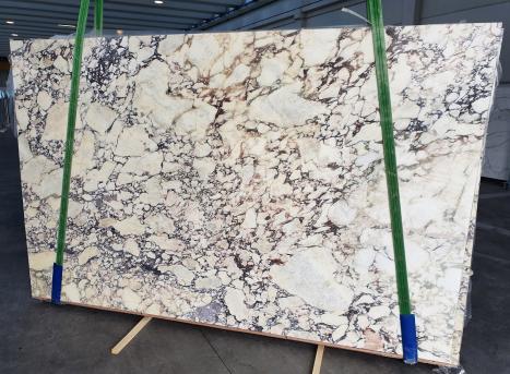CALACATTA VIOLApolierte Unmaßplatt Italienischer Marmor Slab #10,  297 x 188 x 2 cm  (verfügbar Veneto, Italien) Natur Stein