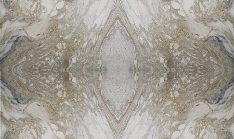 GOLDEN CALACATTA 31 polierte Unmaßplatten Griechischer Marmor SL2CM,  238 x 170 x 2 cm  (verfügbar Veneto, Italien) Natur Stein