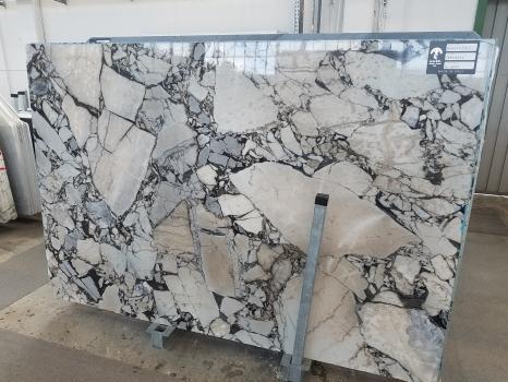 BEAUTY GREY 15 polierte Unmaßplatten Griechischer Marmor SL2,  270 x 180 x 2 cm  (verfügbar Veneto, Italien) Natur Stein