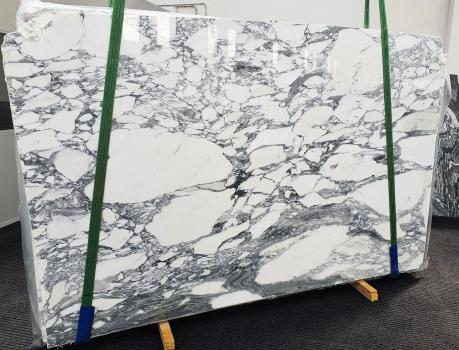 ARABESCATO CORCHIApolierte Unmaßplatt Italienischer Marmor Slab #45,  300 x 190 x 2 cm  (verfügbar Veneto, Italien) Natur Stein
