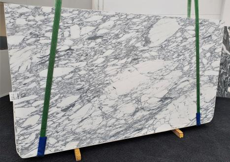 ARABESCATO CORCHIAgeschliffene Unmaßplatt Italienischer Marmor Slab #18,  300 x 170 x 2 cm  (nicht Verfübare Veneto, Italien) Natur Stein