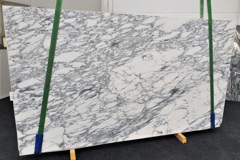 ARABESCATO CORCHIAgeschliffene Unmaßplatt Italienischer Marmor Slab #26,  300 x 170 x 2 cm  (verfügbar Veneto, Italien) Natur Stein