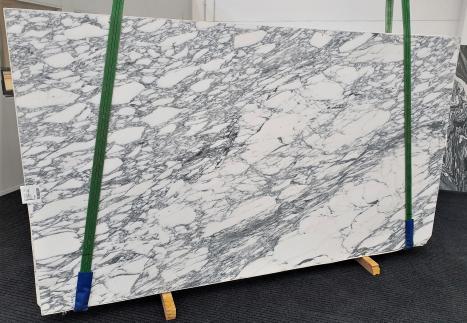 ARABESCATO CORCHIAgeschliffene Unmaßplatt Italienischer Marmor Slab #34,  300 x 170 x 2 cm  (verfügbar Veneto, Italien) Natur Stein