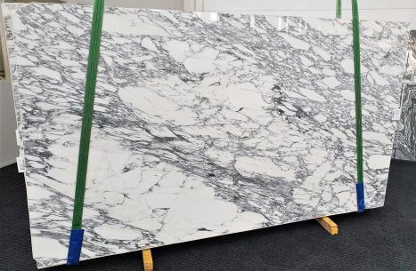 ARABESCATO CORCHIApolierte Unmaßplatt Italienischer Marmor Slab #35,  300 x 170 x 2 cm  (verfügbar Veneto, Italien) Natur Stein